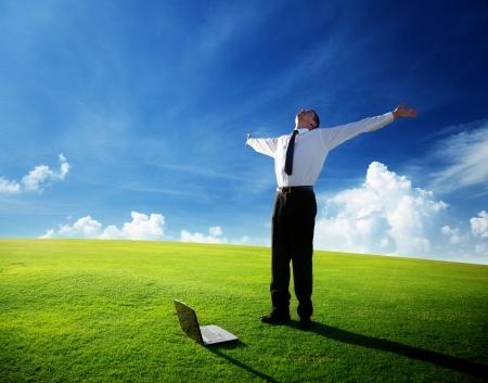 Finding Calm Through Mindfulness