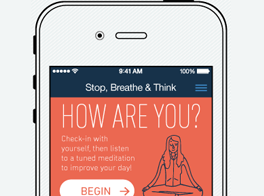 Mindfulness Apps to Consider