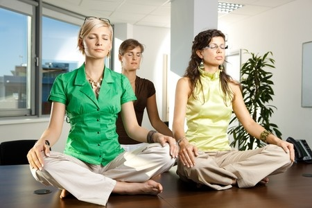 Finding Focus at Work With Mindfulness
