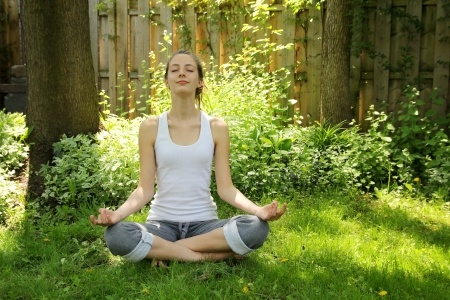 Making Time for Mindfulness Meditation