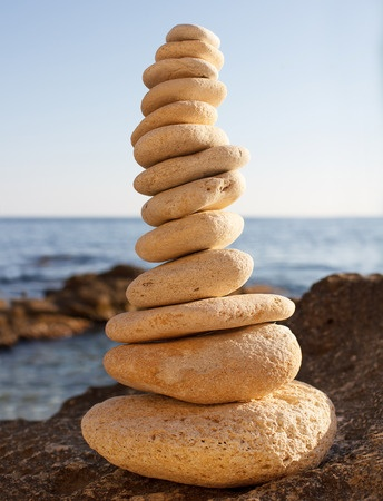 Mindfulness Tip: Cultivate Equanimity
