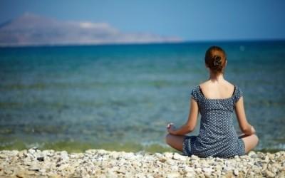 Tips for Starting a Mindfulness Meditation Practice