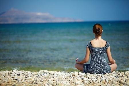 Tips for Starting a Mindfulness Meditation Practice