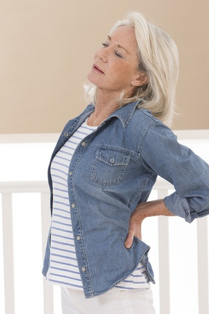 Mindfulness Recommended for Treatment of Back Pain